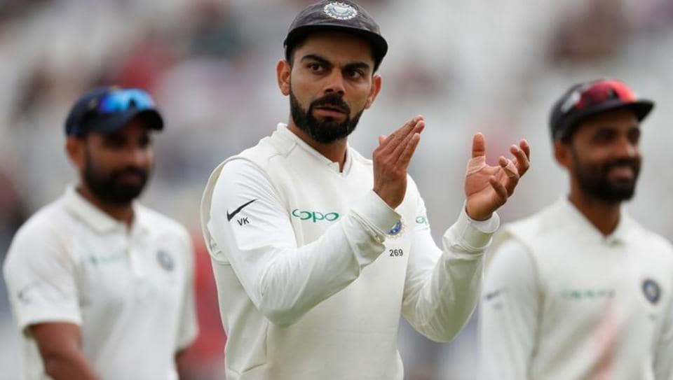Image result for team india lost 4th test