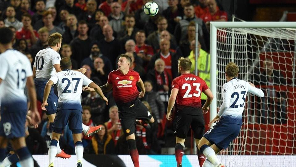 Manchester United,Tottenham Hotspur,Jose Mourinho
