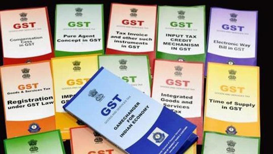 GST commission,notice,PMC