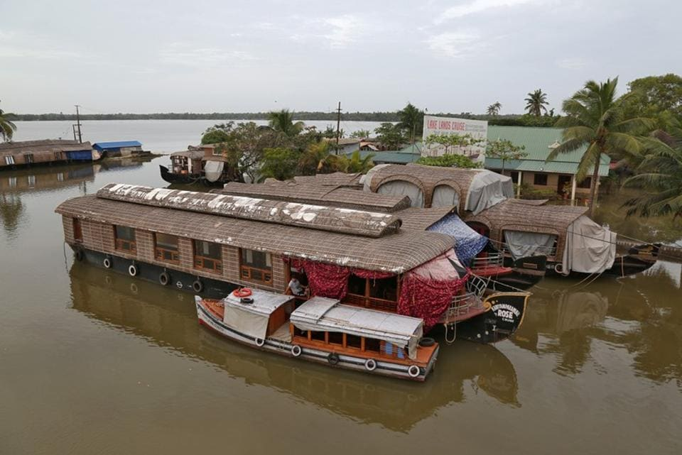 Floods have wreaked havoc across states this year, with Kerala being the latest. Hundreds have lost their lives, while thousands have been rendered homeless. More than 7.8 lakh people are estimated to be in relief camps.
