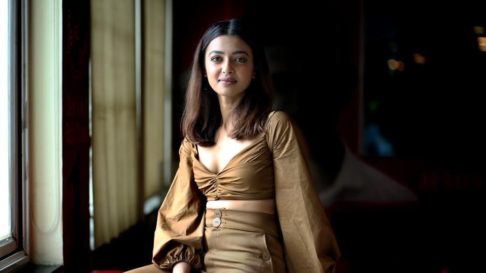 Radhika Apte stars in the new web series, Ghoul.