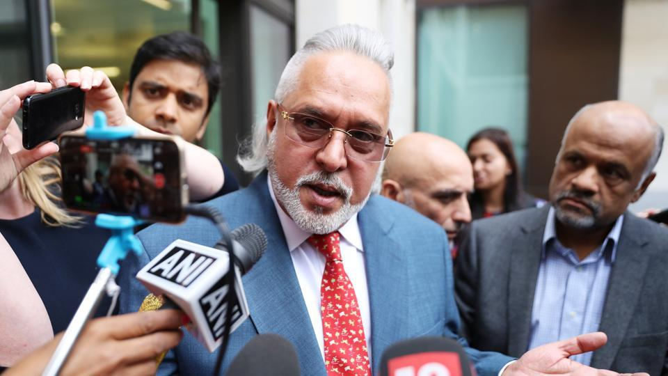 Vijay Mallya,stepmother,PMLA case