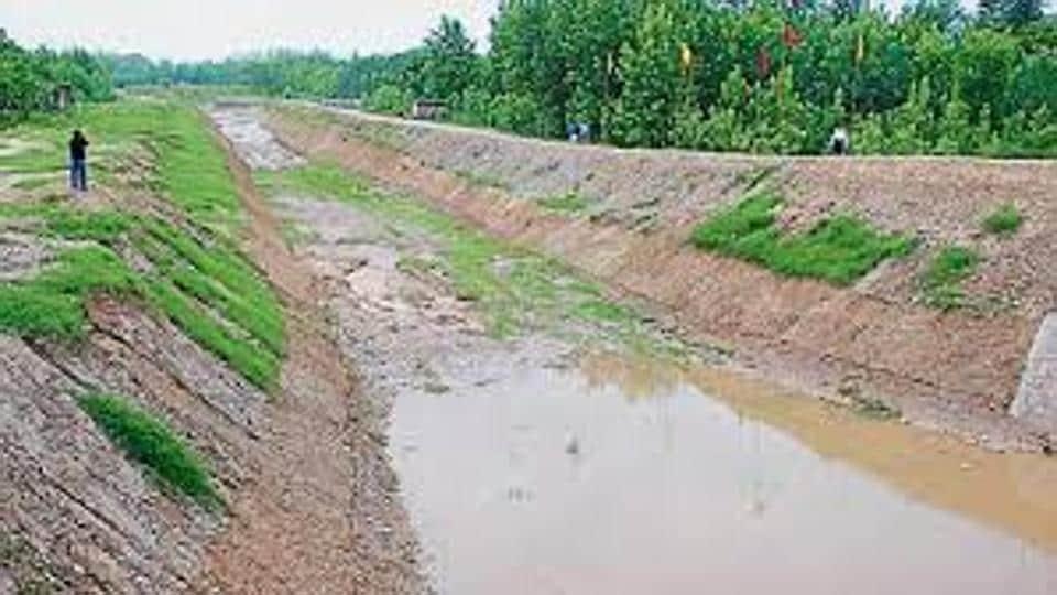 Dadupur-Nalvi,irrigation,farmers