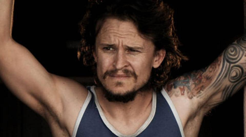 Once Upon a Time in Hollywood casts Damon Herriman as Charles Manson