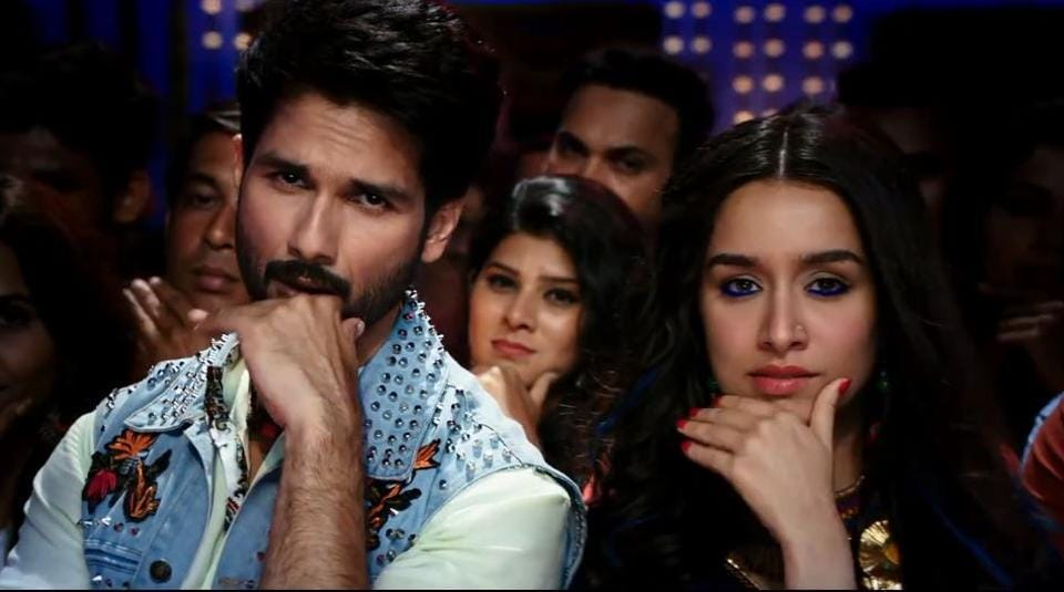 Hard Hard,Shahid Kapoor,Batti Gul Meter Chalu