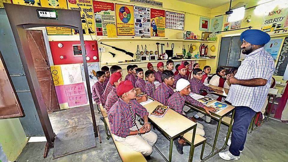 Ludhiana,punjab,punjab schools