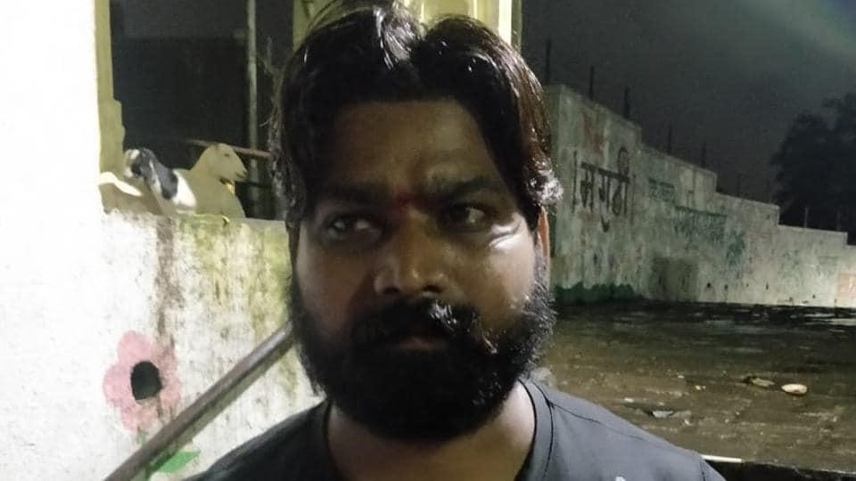 Chocolate Sunya alias Sunil Kishor Dokephode, 33, a resident of Jaybhawani Nagar, Parvati foothill
