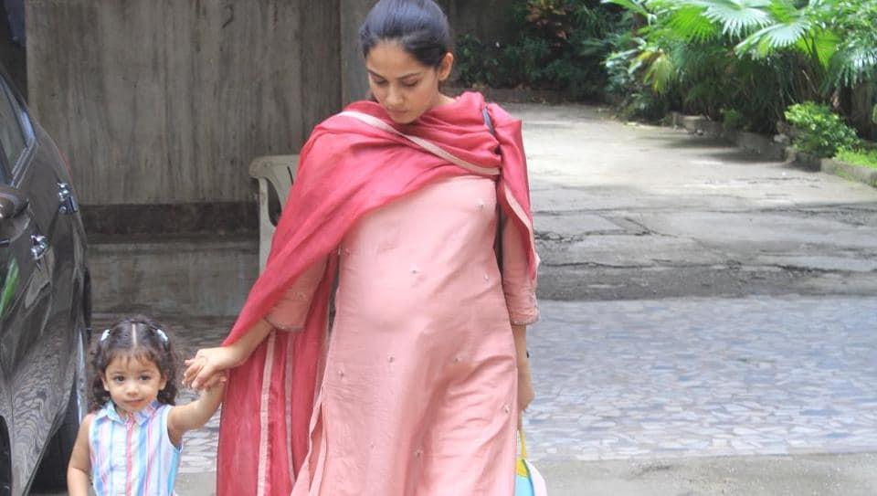 Raveena Tandon,Alia Bhatt,Laxmi Raai