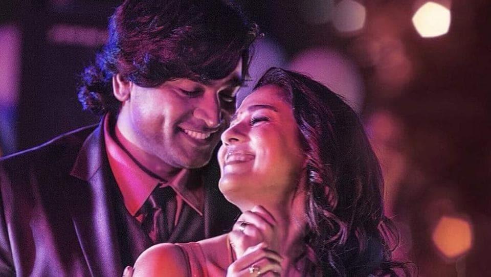 Vijay Sethupathi plays Nayanthara's husband in her upcoming film Imaikaa Nodigal.