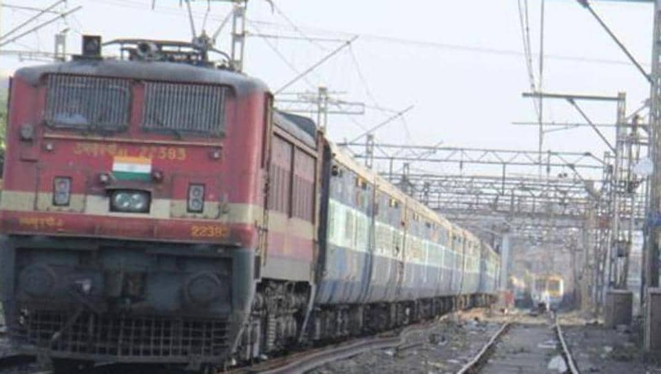 Railways,Rat,Consumer forum