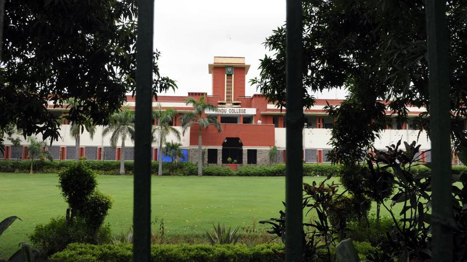 The Delhi University (DU) has not received any grant from the University Grants Commission (UGC) for the ongoing academic session.