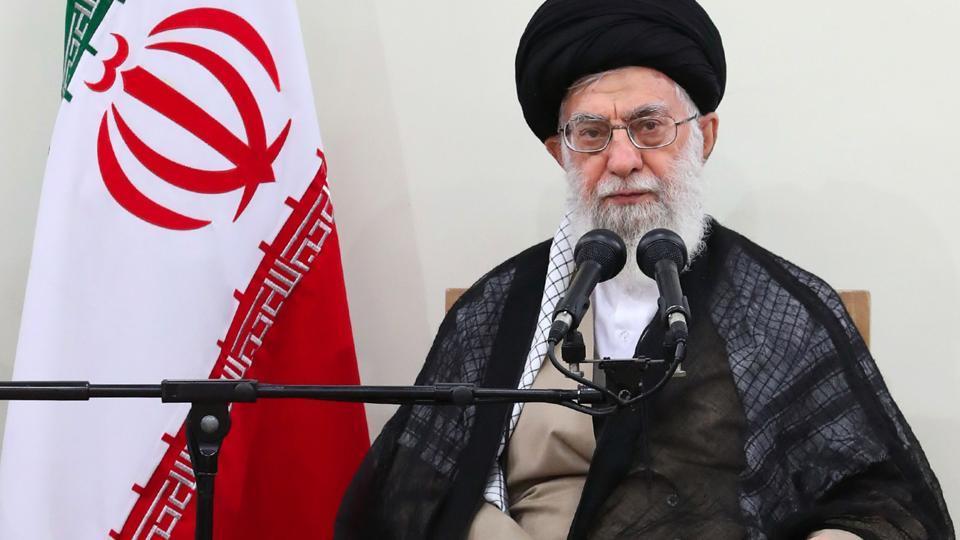 Iran,nuclear deal,Ayatollah Ali Khamenei