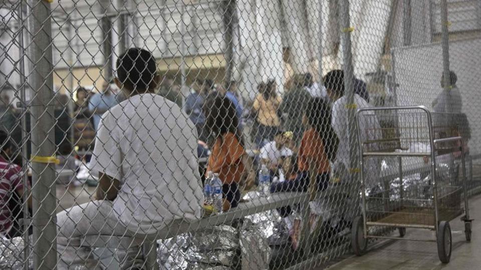 US border,US-Mexico border,US Customs and Border Protection Agency
