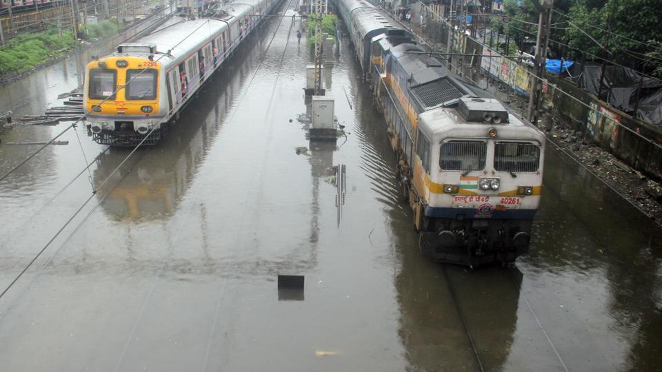 Mumbai,Floods,BMC