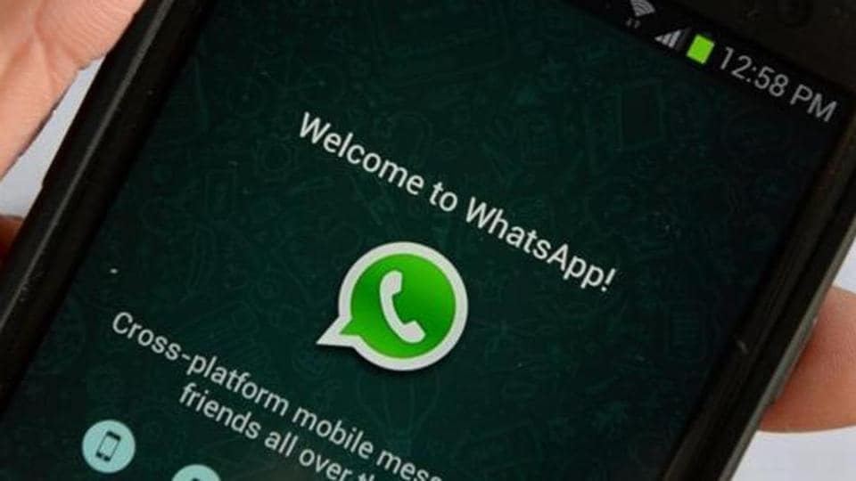 The WhatApp number of Pune police has received 468 complaints in the past twenty days.