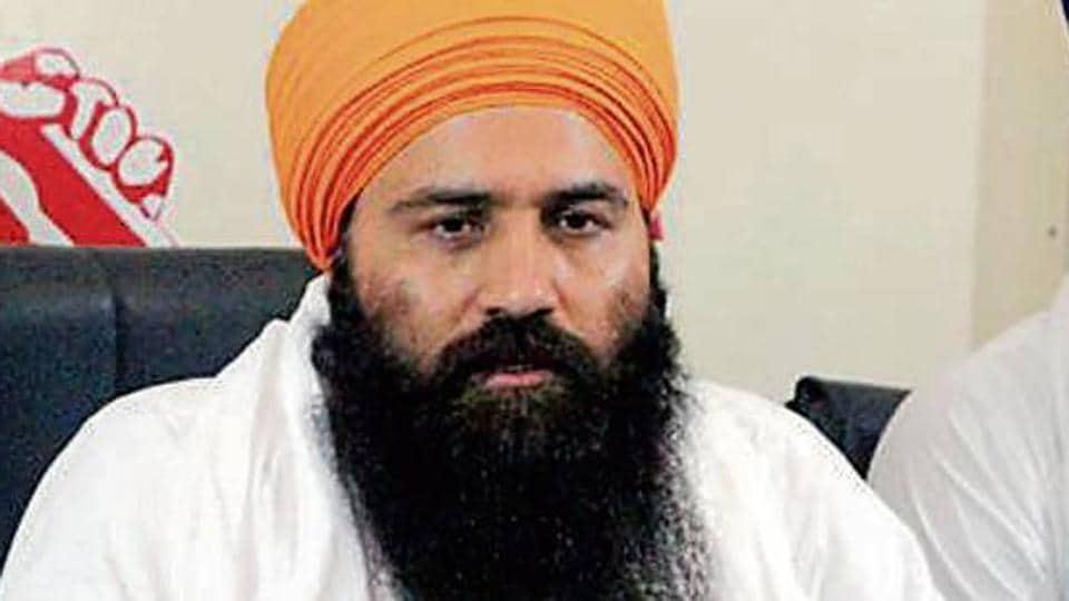 Punjab,Punjab CM,Sikh preacher