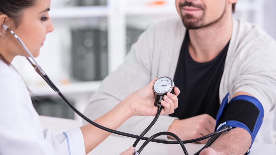 Hypertension,BP,Blood Pressure