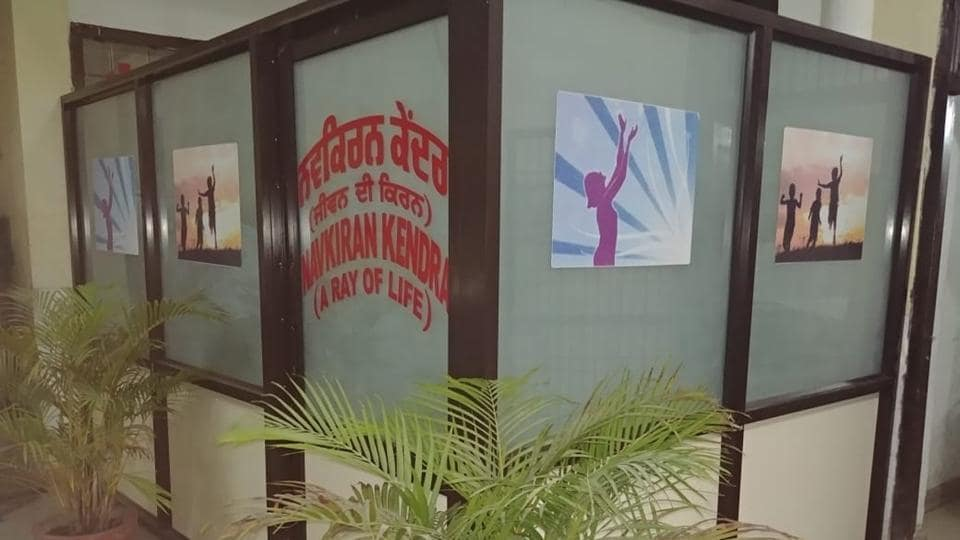 De-addiction centre in-charge Dr Sandeep Bhola said the patients get addicted to the drug after they taste it from a friend or a family member.