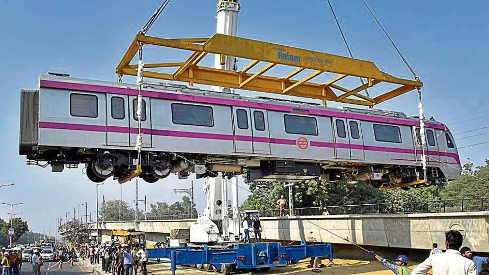 The decision, taken by the DMRC board earlier this month, comes after the Japan International Cooperation Agency (JICA) refused to lend DMRC money to buy new coaches.