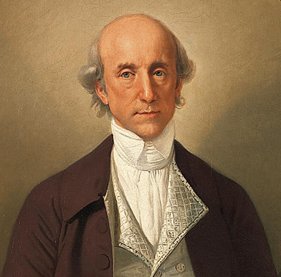 Calcutta,Warren Hastings,Fulbright scholar