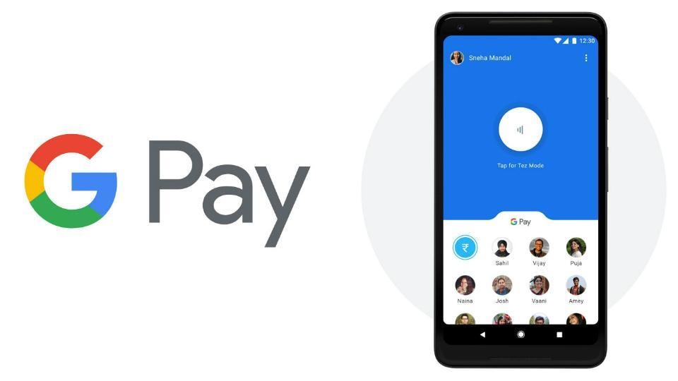 Image result for google pay upi new feature