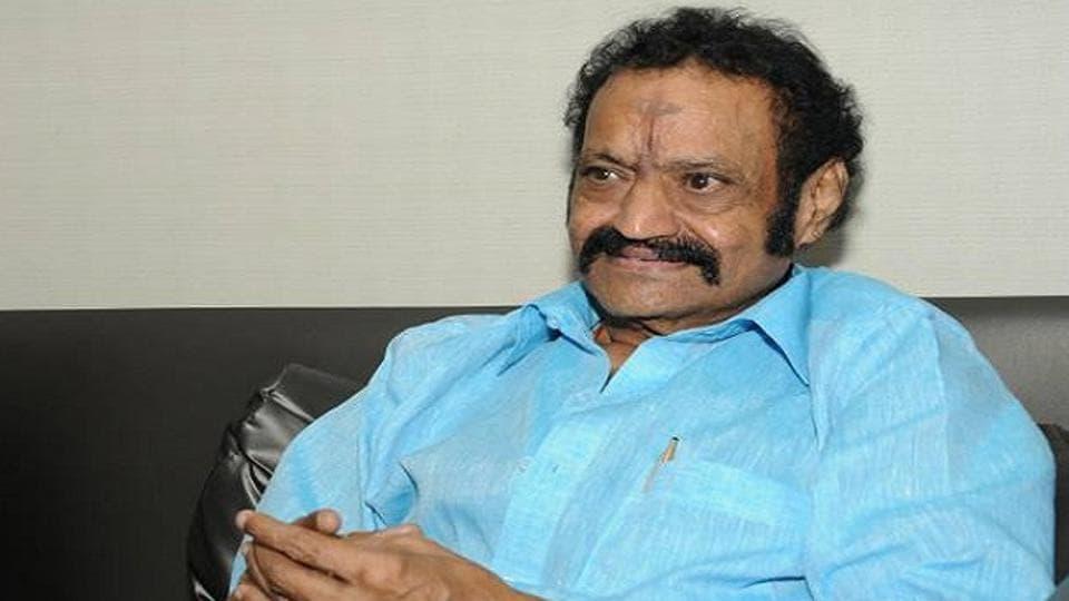 Ramarao son death,ramarao's son dies in car crash,NTR