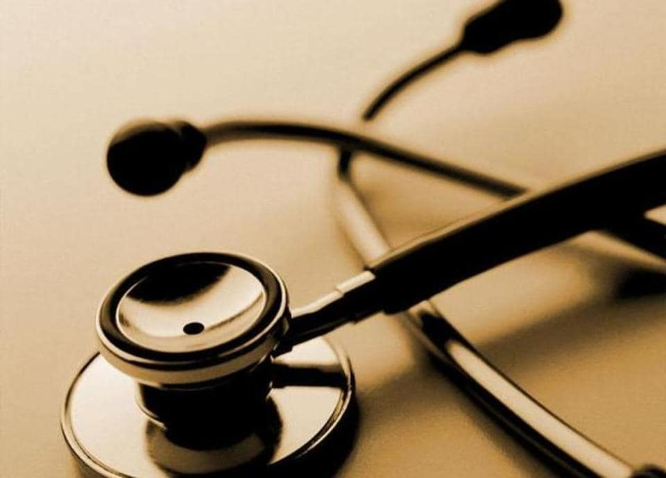 UP government,Lapses,Healthcare sector