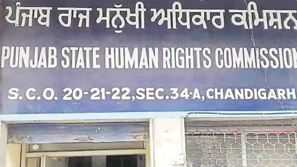 human rights,brick kiln workers,Punjab State Human Rights Commission