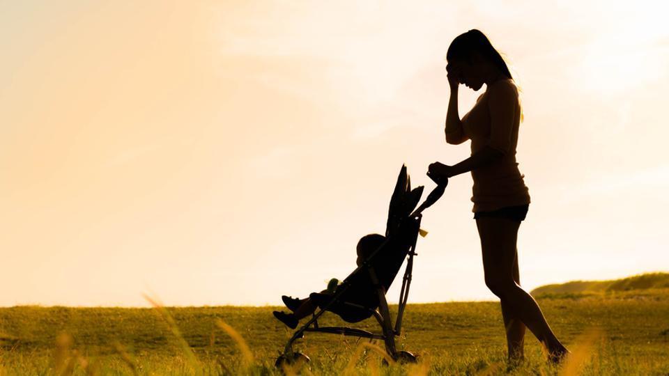 Postpartum Depression,PPD,Postpartum Blues