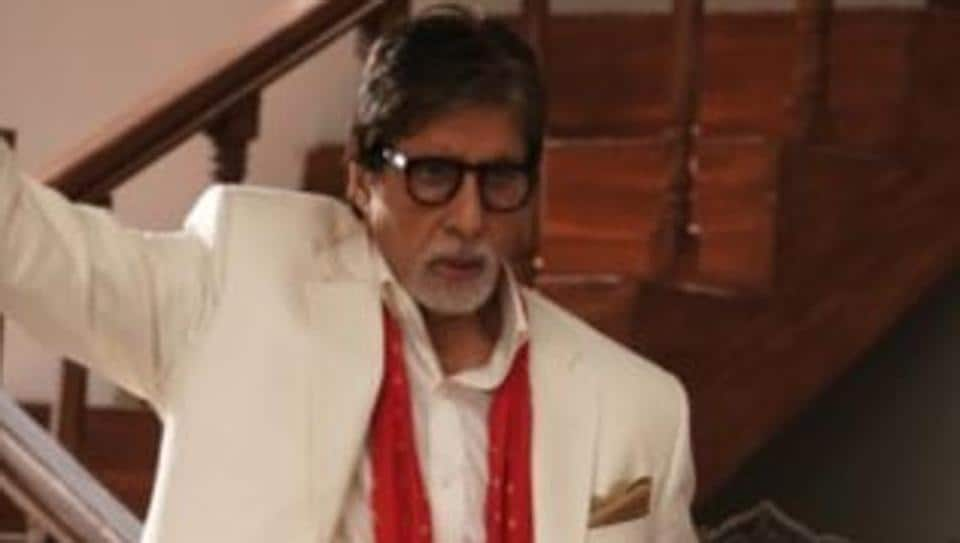 Amitabh Bachchan,Amitabh Bachchan blog,Amitabh Bachchan causes