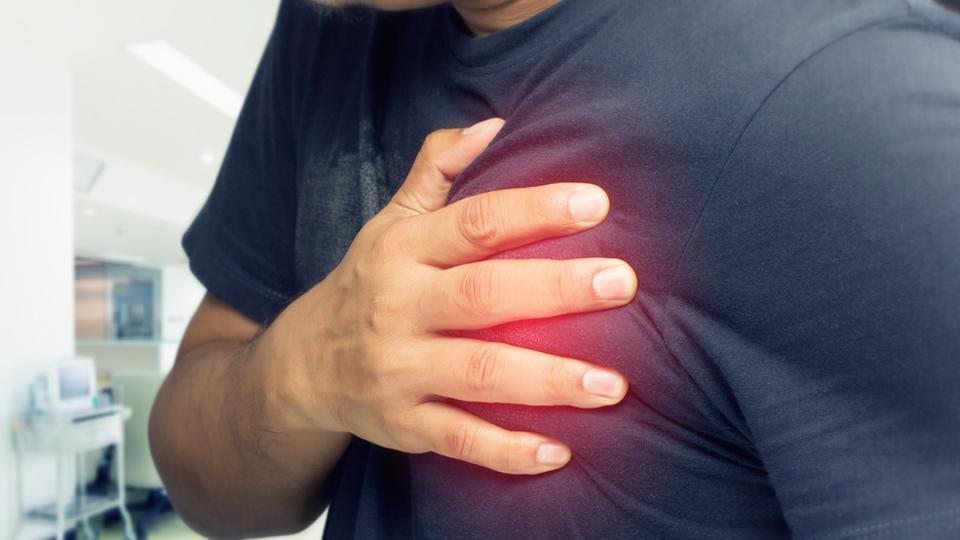 Cardiovascular Health,Toxic Metals,Lead