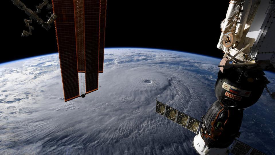 International Space Station,meteorite,Roscosmos