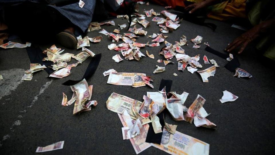 RBI,Demonetisation,cash ban