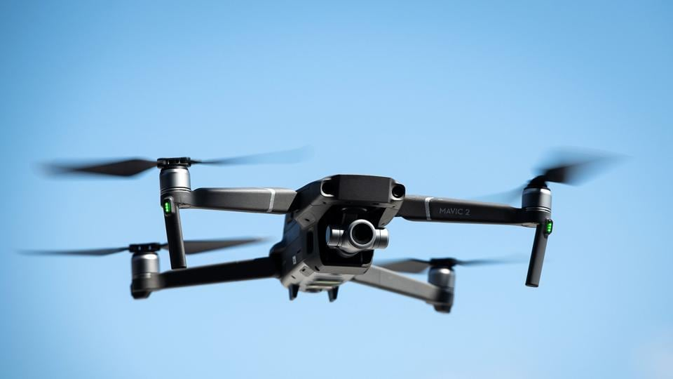 Drones,Drones in India,Drones for delivery
