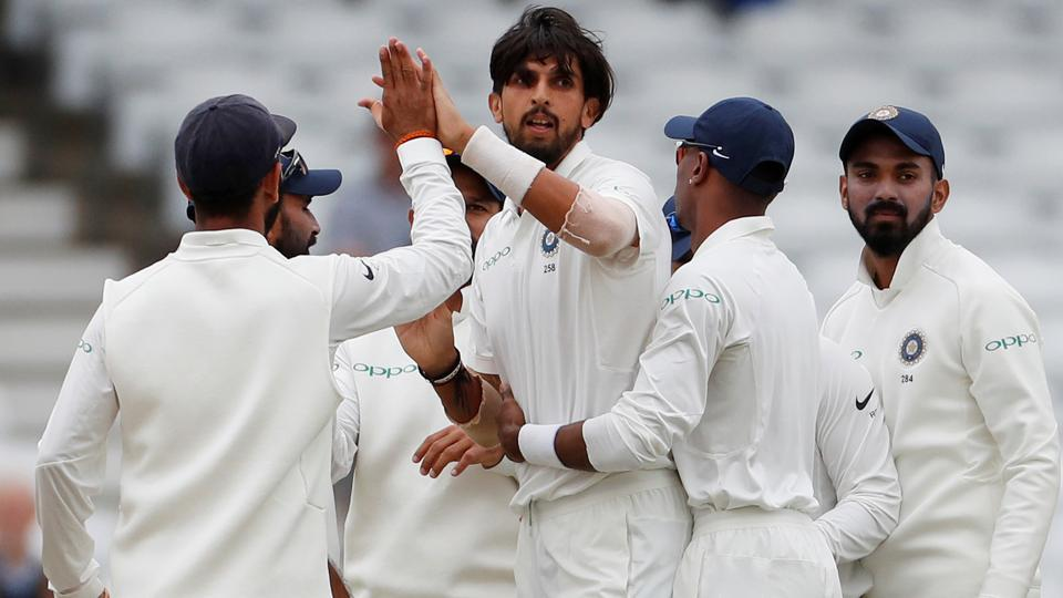 india vs england,ishant sharma,kapil dev