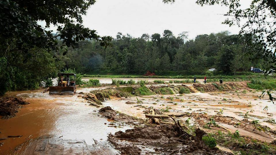 Karnataka,Karnataka floods,Flood relief
