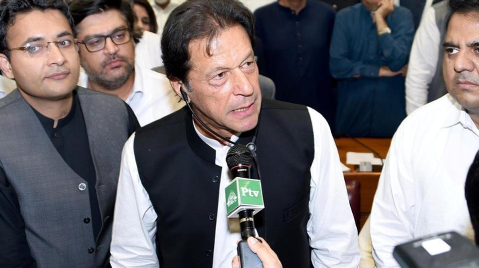 Imran Khan,India,Pentagon