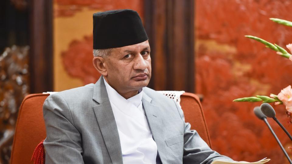 Nepal foreign minister,Nepal,Bimstec summit
