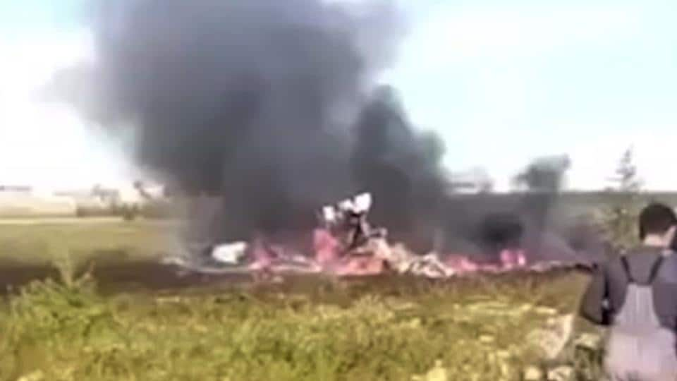 Ethiopia,helicopter crash