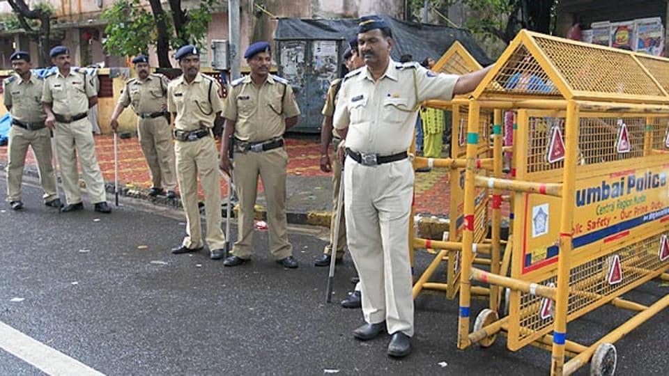 mumbai police,navi mumbai,mumbai
