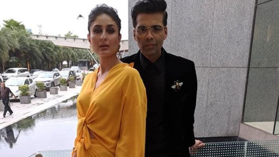Karan Johar,Kareena Kapoor,Karan Johar Kareena marriage