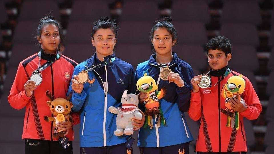 Mumbai,Asian Games,Olympics