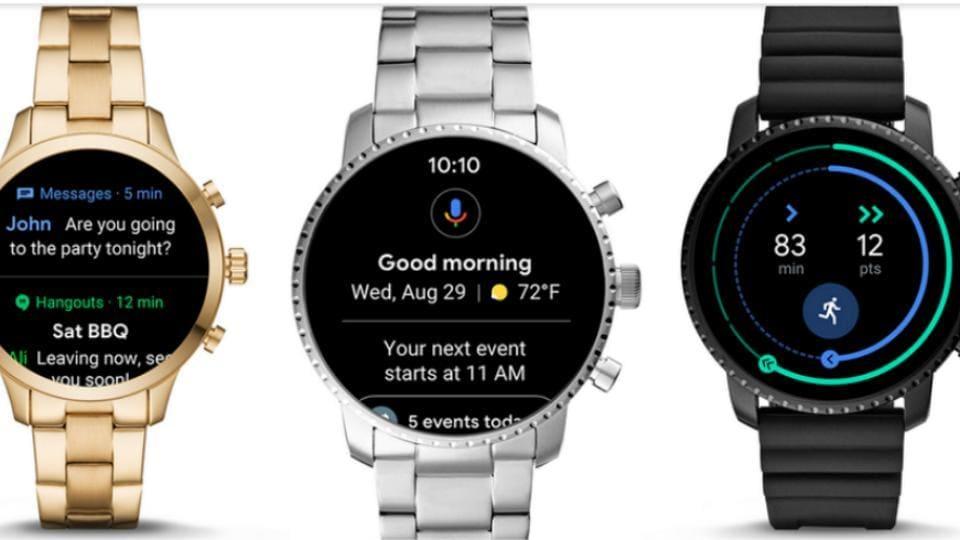 Google,Google Wear OS,Google Wear OS update