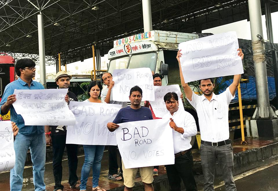 Mumbai,Navi Mumbai,Sion-Panvel Highway