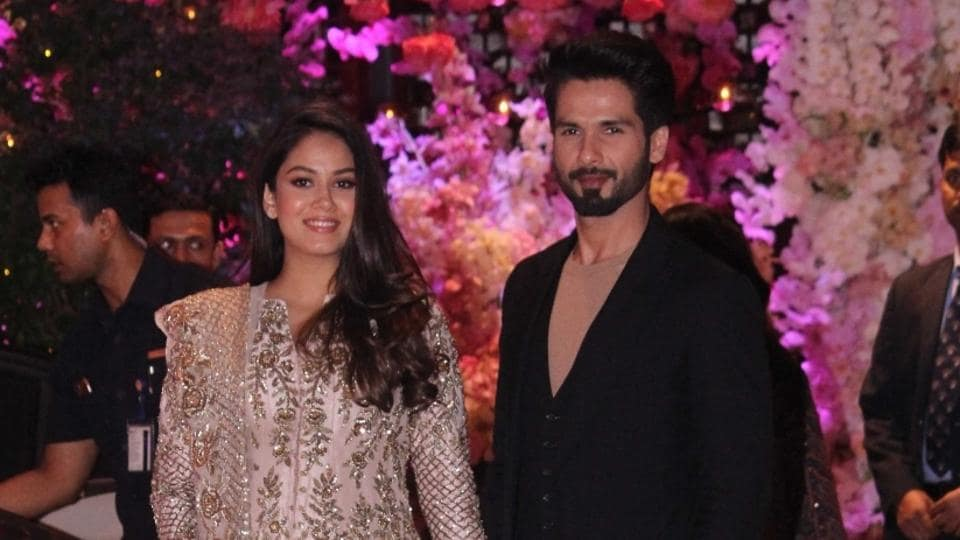 Shahid Kapoor with his wife Mira Rajput are expecting their second child after daughter Misha.