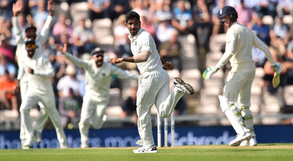 India vs England,Jasprit Bumrah,Ishant Sharma