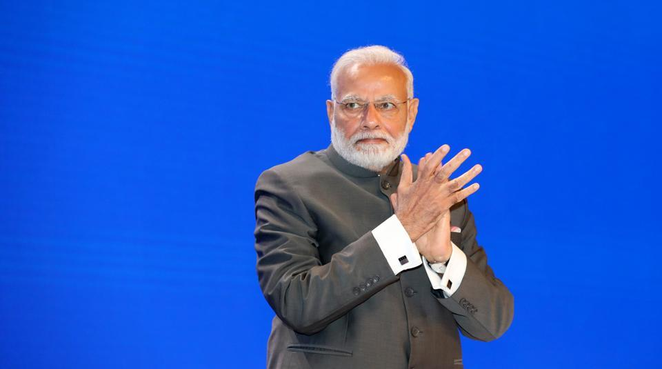 Former Indian officials say an understaffed foreign ministry is holding back Prime Minister Narendra Modi's plan to seek greater global influence in line with his country's fast-growing $2.6 trillion economy.