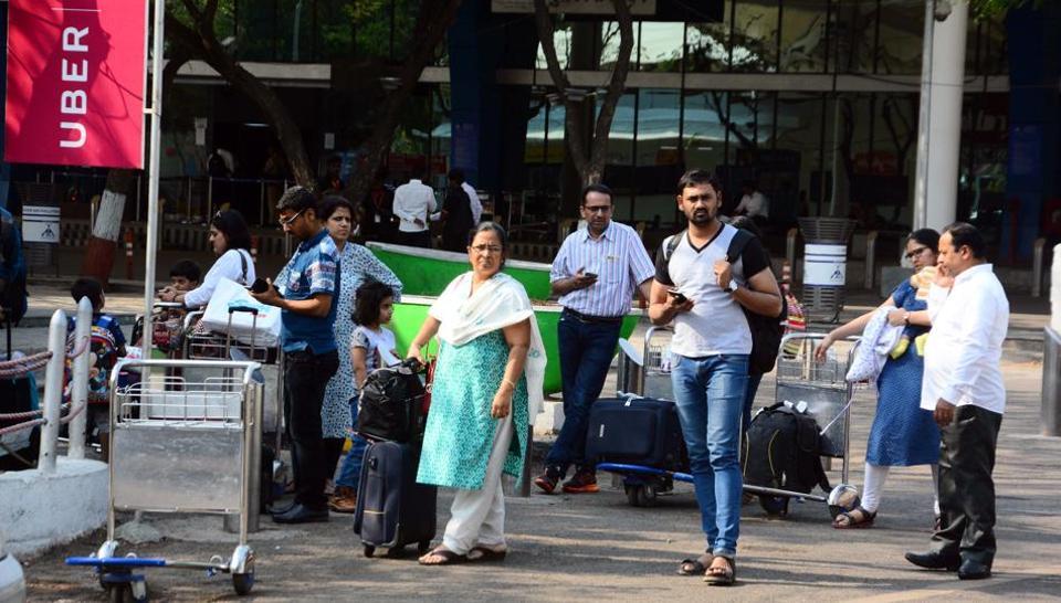 pune,AAI,Lohegaon International Airport