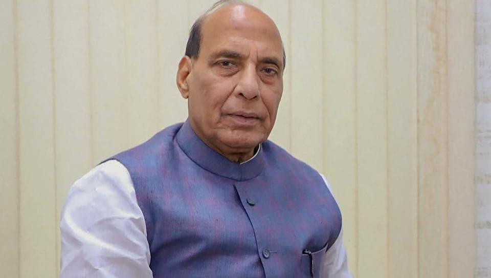 Census 2021,Other Backwards Castes,Rajnath Singh