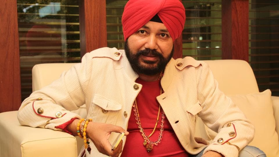 Singer-songwriter Daler Mehndi has a bank of 95 songs, which he will start releasing from December 2018.